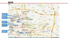 郑州专业市场分布
