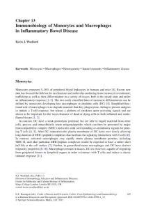 ImmunobiologyofMonocyte..