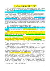 1.李豐黃金k線理論