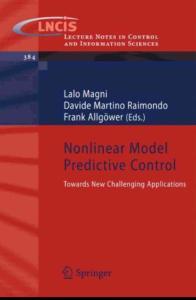 nonlinear model predicti..