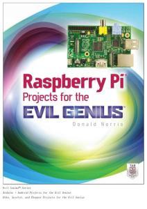 Raspberry Pi Projects f..