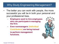 Management Fundamentals - Greetings from Eng. ...