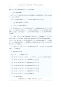 2010年内蒙古自治区普通高校招生网上填报志愿实施办法 快来看看
