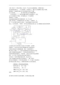 电子信息工程专业英语翻译