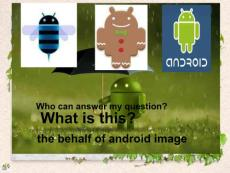 android英语演讲稿