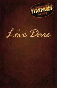 Love Dare (Sample Chap..