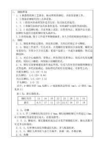 關鍵工序(鉚接)作業指導書
