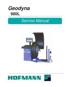 Service Manual - Prier Tire Supply