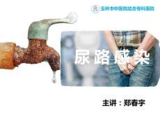 尿路感染护理方案课件