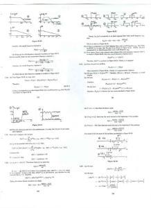 奥本海默《信号与系统》第二版习题答案(英文版)(下)