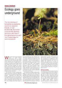 ecology_goes_underground