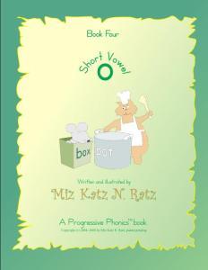 Book 4 screen version - Progressive Phonics