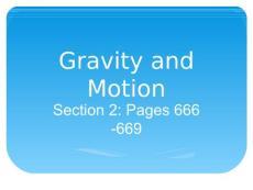 Gravity and Motion newrichmond重力和运动newrichmond.k12.wi.us