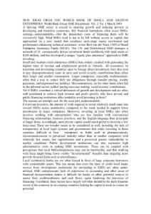 [DOC]-外文翻译---世界银行对中小企业的..