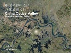 武汉光谷中心区项目总体城市设计概念规划方案