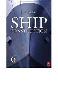 Ship Construction(第六..