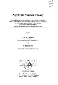 [Algebraic.Number.Theory].(Cassels .Froehlich)(Eds).(378s)