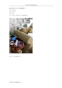 精巧小户型豪宅设计-设计资料