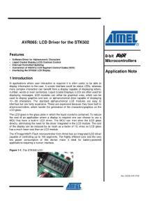 Intelligent Analog 2530