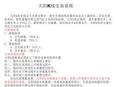 大阳操作系统(1)