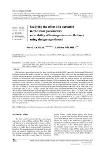 [Journal of Water and L..