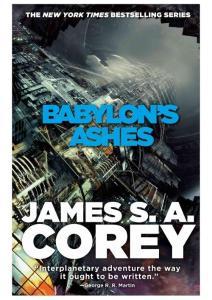 [12-6] Babylon´s Ashes [The Expanse 06] - James S.A. Corey