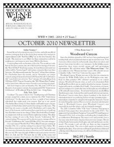WWD Oct 10 NL
