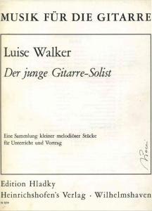 Ferdinand Rebay Variations(Luise Walker)