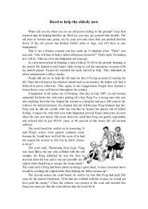 英语报刊阅读50篇