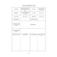 世纪风鞋业服饰广场GSM室内覆盖分布系统工程报告(验收)