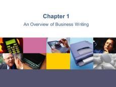商務英語寫作技巧