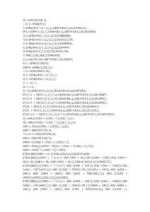 通达信指标公式源码 精品指标 主升浪