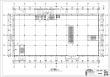 某二层框架结构商场施工cad图(含计算书,毕业设计)