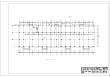 某六层商店住宅楼建筑施工cad图(含计算书,毕业设计)