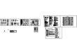 [无锡]某三层十二班幼儿园建筑施工图