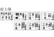 某九班幼儿园、六班托儿所建筑施工图(含方案、扩初阶段)