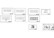 某六层框架结 构办公楼毕业设计(含建筑图)