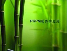 pkpm教程入門必知技巧