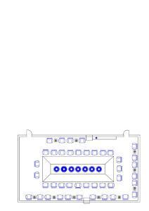 弱电CAD图纸