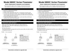 1Model 8800C Vortex Fl..