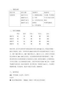 中国人民大学行政管理考研难度分析、报录比、参考书目、考研真题