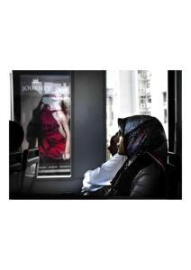 2011年6月28日 Train Ride, Istanbul