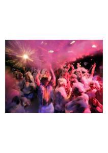 2011年3月21日 Foam Party, Crimean Peninsula
