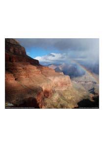 2011年4月6日 Hermit's Trail, Grand Canyon