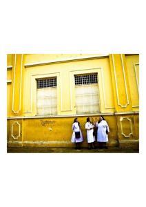 2011年5月24日 Nuns, Colombia
