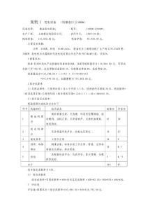 湖南华联公司评估