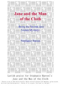 Jane Austen Mystery Novels 简奥斯丁相关小说