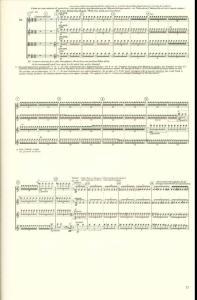 Ligeti - String Quartet No2  Iii