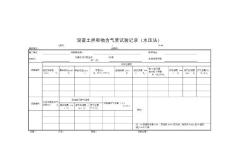D-44 水泥砼拌和物含气量试..