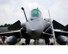 法国阵风战斗机